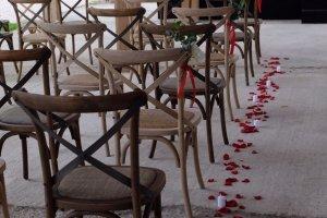 Wedding planner nancy